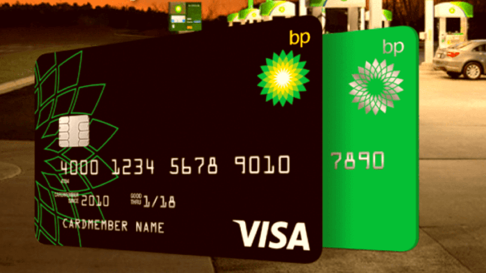 MyBPCreditCards are one of the most efficient ways to clear your bills
